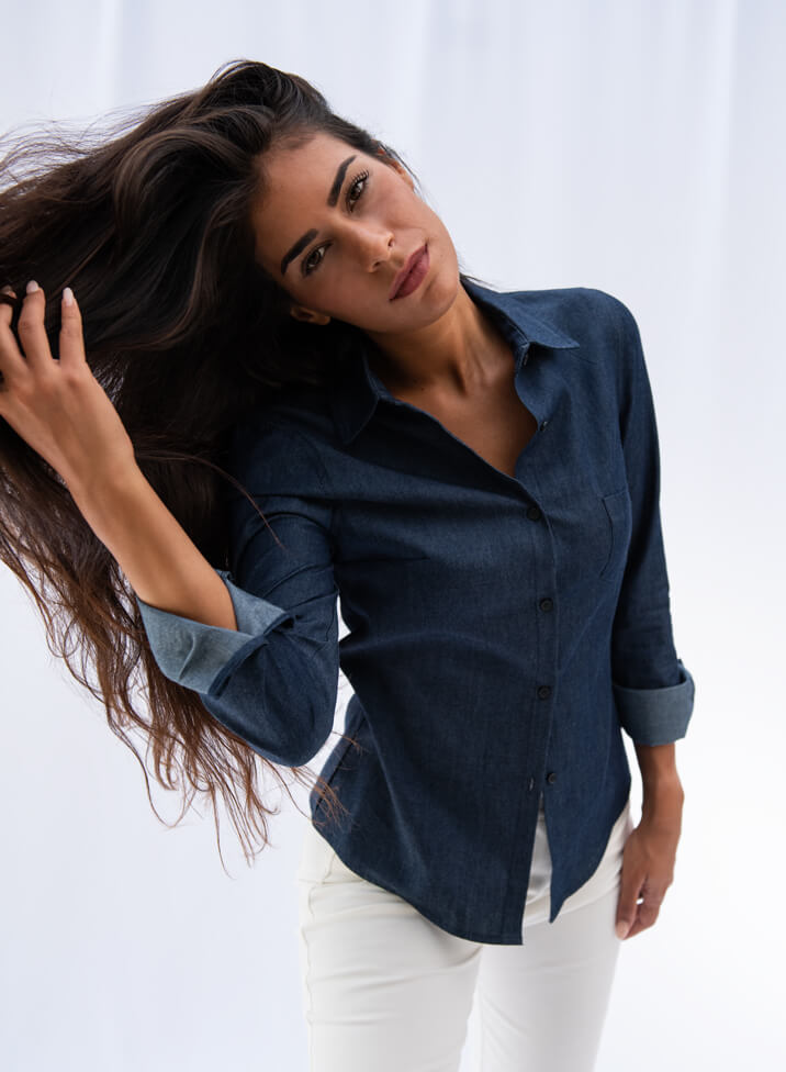 camicia-denim-taschino